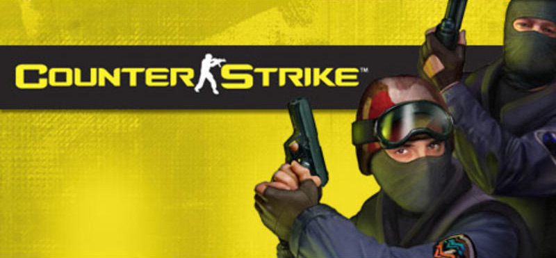 Скачать Counter Strike 1.6 v35
