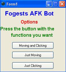 Скачать AFK Bot